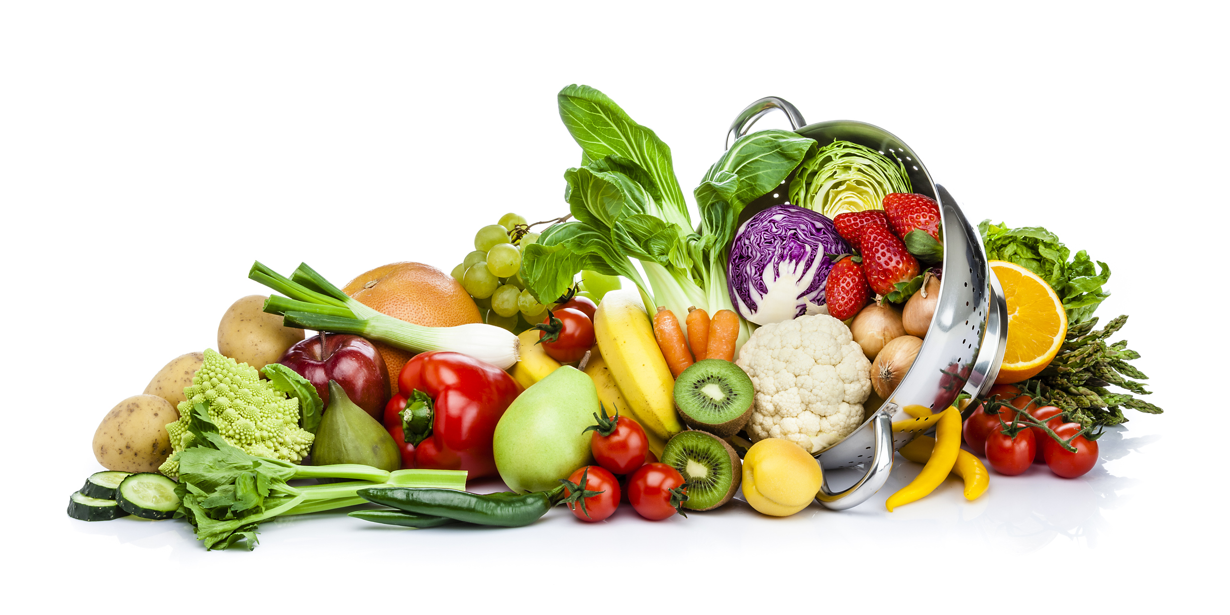 vegetables-healthy-gut